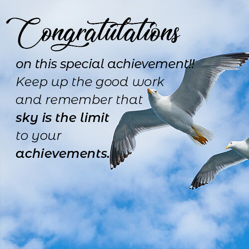congratulatory-message-on-special-achievement