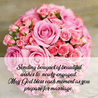 sending-bouquet-of-wishes-on-engagement