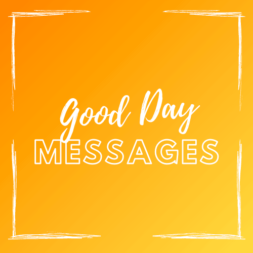 good_day_messages