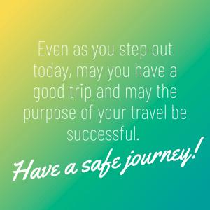 have-a-safe-journey