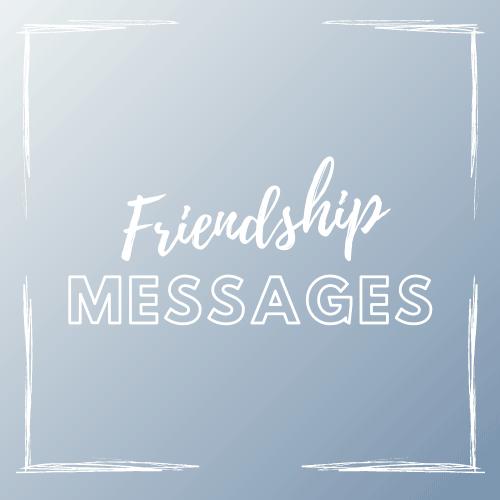 friendship_wishes