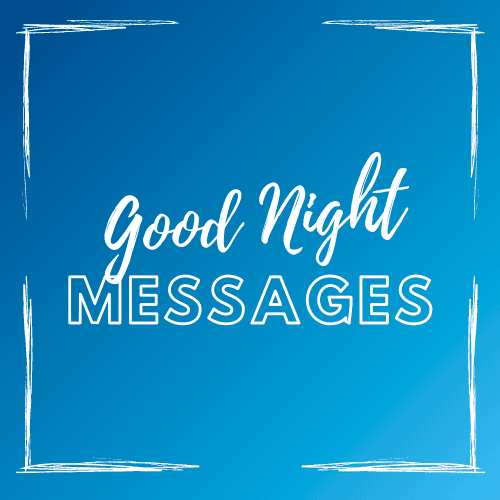 good_night_messages
